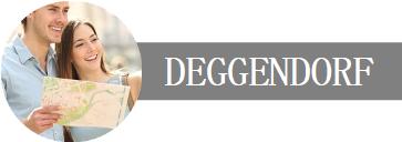 Deine Unternehmen, Dein Urlaub in Deggendorf Logo